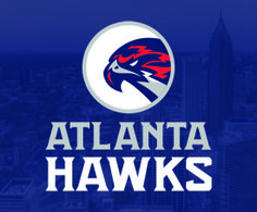 Atlanta Hawks Redesign by Jordan Musall