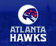 Atlanta Hawks Redesign by Jordan Musall