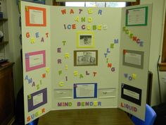 seventh and eighth grade winners place grade student 7th Grade Science Projects, 8th Grade Science, Eighth Grade, Seventh Grade, Mind Benders, Science Experiments, Middle School, Student, Education