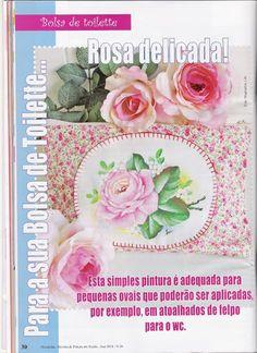 Pinceladas Nº 24 - Alice Pinto - Álbuns da web do Picasa