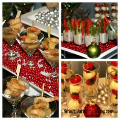 Girls Night In Tapas Party. I only have maybe three or four girls. But I thik im so going to do this for them next month.