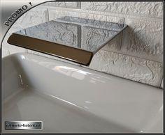 Cascada din perete pentru lavoar sau cada Bathtub, Bathroom, Bath Room, Bath Tub, Bathtubs, Full Bath, Tubs, Bathrooms, Downstairs Bathroom