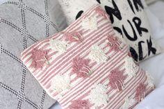 Mini slaapkamer make-over  // #SayYesToChange met Juttu // nu te lezen op www.cloclo.be