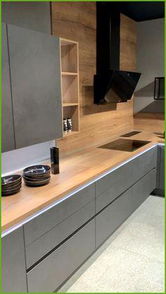 brilliant kitchen corner storage 2 ~ Home Design Ideas Kitchen Pantry Design, Modern Kitchen Cabinets, Home Decor Kitchen, Interior Design Kitchen, Kitchen Furniture, Island Kitchen, Kitchen Designs, Modern Grey Kitchen, Pantry Cabinets