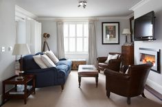 Henley on Thames Penthouse