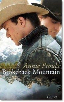 Hamisoitil: Brokeback Mountain de Annie Proulx  J'ai bien aimé