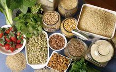 I 10 alimenti più ricchi di magnesio - Quali sono i 10 alimenti più ricchi di magnesio? Possiamo ricordare i fichi, i fagioli, i piselli, gli spinaci e la frutta secca.