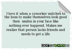 Funny Work Memes Coworkers Ecards 32 Ideas For 2019 Work Memes, Work Quotes, Work Humor, Funny Relationship Quotes, Funny Quotes About Life, Snitch Quotes, Super Funny Quotes, Funny Memes, Memes Humor