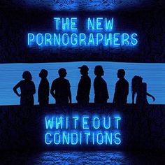 Whiteout Conditions    http://www.stupidprices.com/shop/music-books-movies/whiteout-conditions/    'Cohesive.' It's a word New Pornographers founder A.C. Newman still sounds a little bit surprised to say as he describing the band's seventh album, Whiteout Conditions. It's a quality that you wouldn't necessarily intuitively associate with a so-called supergroup that, by its very collective nature, seems bound to have a great deal of stylistic variance ...