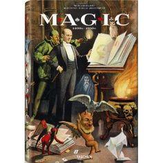 Magic 1400s-1950s [Hardcover]
