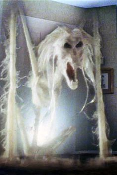 One of the ghosts from Poltergeist...awesome design.