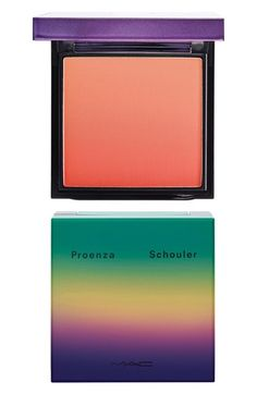 Proenza Schouler for M·A·C Ombré Blush (Limited Edition) available at #Nordstrom #MAC #ProenzaSchouler