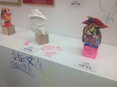 AKB48 Exhibition #akb48 #akb