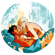 and-watch-me-wander - Posts tagged captive prince Ai No Kusabi, Achilles And Patroclus, Greek Tragedy, Captive Prince, Fanart, Book Characters, Fictional Characters, Illustrations, Greek Mythology
