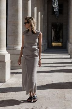 5 Ways To Update A Sweater Dress