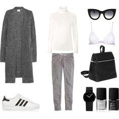 """Cozy"" by fashionlandscape on Polyvore"