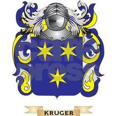kruger_coat_of_arms_family_crest_flask.jpg (460×460)