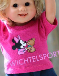 Dollsgardens: WICHTELSPORT