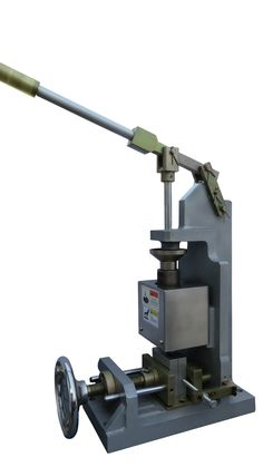 General Introduction The MIM-100 is a small and hand-operated bench-top plastic injection molding machine. It is an ideal tool for plastic prototyping, small to medium volume production, and for scien