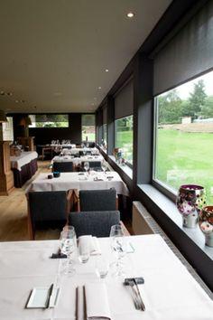 Le Cor de Chasse Mario Elias & Aurore Matagne Mario Elias Restaurant Weris - Eating.be