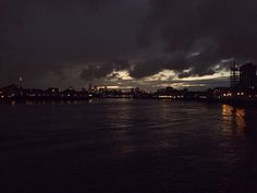 275/366 - Mystic river. #london #stormy #weekend #mobilephotography #project365
