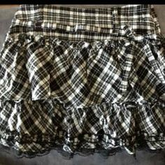 Plaid mini skirt - Mercari: Anyone can buy & sell