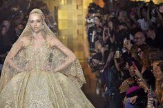 22 vestidos de noiva da alta-costura para inspirar seu look no casamento