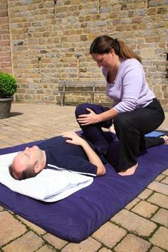 Stretches for your lower back can help relieve the pain and tension caused by a pudendal nerve condition.