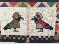 Humble Quilts: First Friday, Second Friday!