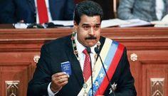 Βενεζουέλα: Ο πρόεδρος Μαδούρο δηλώνει ότι αρχίζει διάλογο με την αντιπολίτευση