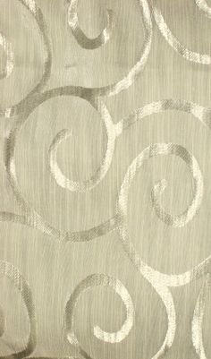 Silver table cloth overlay