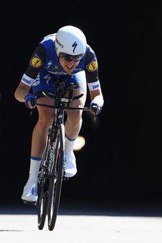 Daniel Martin ITT stage 13 Tour de France 2016 / Michael Steele/Getty Images