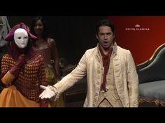 Mozart Don Giovanni - Ildebrando D'Arcangelo (2/2)