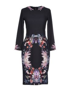Givenchy Knee-Length Dress - Women Givenchy Knee-Length Dresses online on YOOX United Arab Emirates