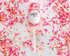 The Push-Pop Confetti - Confetti Bomb for Party colorful paper celebration…