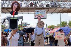 CNTE-Chiapas, Sección 40 denuncia represión sistemática contra el magisterio