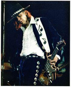 Lenny Vaughan, Stevie's ex-wife. | ♡Forever Stevie Ray ...