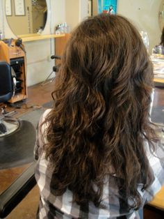 how to do different hair styles before and after wave perm i really wanna do this 2918