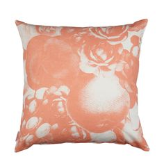 Boudoir apricot- fabric by Studio Lisa Bengtsson.