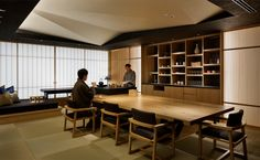 星のや東京にかける想い -「日本旅館」を世界都市・東京に-