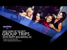 If you happen to be looking for a reliable limo service near me and party bus near me, then you are in luck as we are one of the leaders in the busine Party Bus Rental, Car Rental, Chartered Bus, Group Travel, Limo, Good Things, Trips, Viajes, Traveling