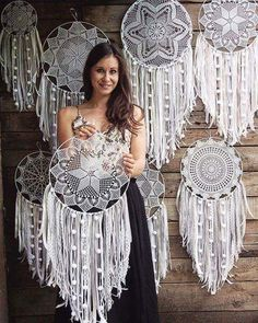 Beautiful Dream Catchers