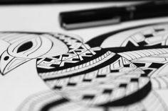 Progreso… Project Dutdot piece #13  - Gian Bautista