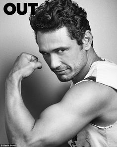 JAMES FRANCO July 2017 Stronger: The 39-year-old actor has admitted he first dabbled in the party lifestyle as a ...