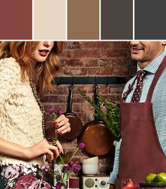 Pantone announced the official 2015 color of the year earlier this week – Marsala! Like the wine that gives Marsala its name, this tasteful hue embodies the satisfying richness of a fulfilling meal… Pantone 2015, Pantone Colors 2015, Marsala, 2015 Color Trends, Color 2015, Use E Abuse, Design Seeds, Boconcept, Blog