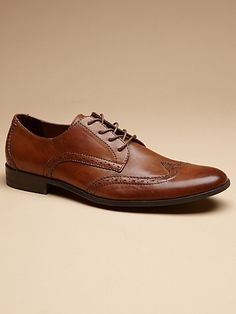 0f04ad83b0c4f Penguin wingtips Wing Shoes, Business Attire, Business Casual, Cap Dress,  Penguin,