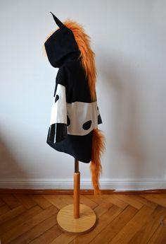 """Pferd Kostüm  """"kleiner Donner"""""""