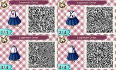 My first dress pattern!