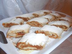 My Recipes, Dessert Recipes, Romanian Food, French Toast, Sweet Tooth, Deserts, Ice Cream, Bread, Meals