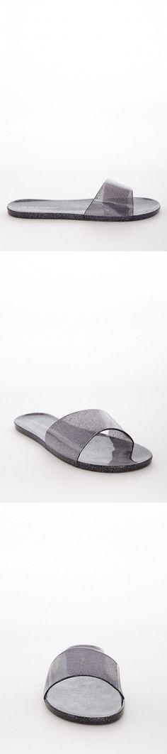 b899e13020c1be Glitter Jelly Slide Sandals    12.90 USD    Forever 21 Jelly Slides